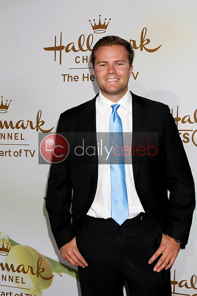 Cody GIfford<br /> at the Hallmark TCA Summer 2017 Party, Private Residence, Beverly Hills, CA 07-27-17<br /> David Edwards/DailyCeleb.com 818-249-4998