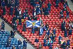 14.06.2021 Scotland v Czech Republic:  Scotland fans