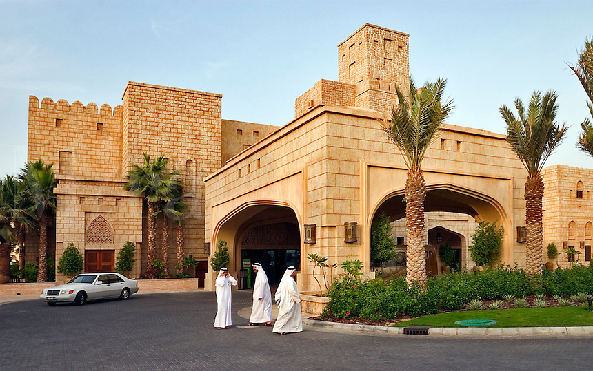 Dubai, United Arab Emirates. Madinat Jumeirah/Jumeira. Convention Centre/Center.
