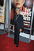 """Ruby Dee attending The New York Special Screening.of """"For Colored Girls"""" at The Ziegfeld Theatre on October 25, 2010 in New York City"""