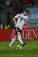 Marco Reus (Deutschland, Germany) - 02.06.2018: Österreich vs. Deutschland, Wörthersee Stadion in Klagenfurt am Wörthersee, Freundschaftsspiel WM-Vorbereitung