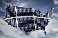 Stati Uniti d' America.United States of America.Politica energetica di Barak Obama. Energy policy of Barak Obama..Economia verde.Green Economy......