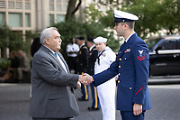 Event - Medal of Honor Mayor's Welcome Reception