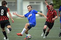 170417 Capital Premier Football - BNU v Petone