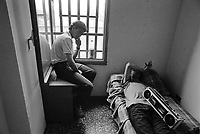 - jail for minors Beccaria<br /> <br /> <br /> <br /> - carcere minorile Beccaria
