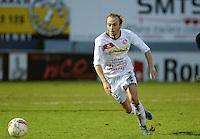 FC Gullegem : Nils Pierre <br /> Foto VDB / Bart Vandenbroucke