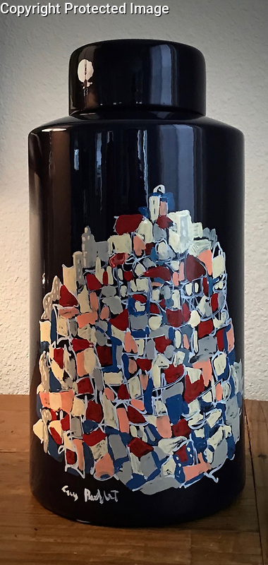 """Roussillion""<br />