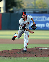 Frank Rubio - 2019 San Jose Giants (Bill Mitchell)