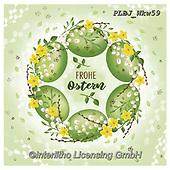 Beata, EASTER, OSTERN, PASCUA, paintings+++++,PLBJWKW59,#e#, EVERYDAY ,egg,eggs