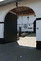 Limburgse carré boerderij te Eckelrade