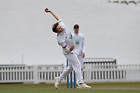 Liam Dawson of Hampshire CCC in action during Surrey CCC vs Hampshire CCC, LV Insurance County Championship Group 2 Cricket at the Kia Oval on 30th April 2021