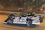 Feb 13, 2010; 9:55:27 PM; Barberville, FL., USA; The UNOH sponsored World of Outlaws event running the 39th Annual DIRTCar Nationals at Volusia Speedway Park.  Mandatory Credit: (thesportswire.net)