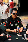 Team Captain Chinese Taipei: Raymond Wu,