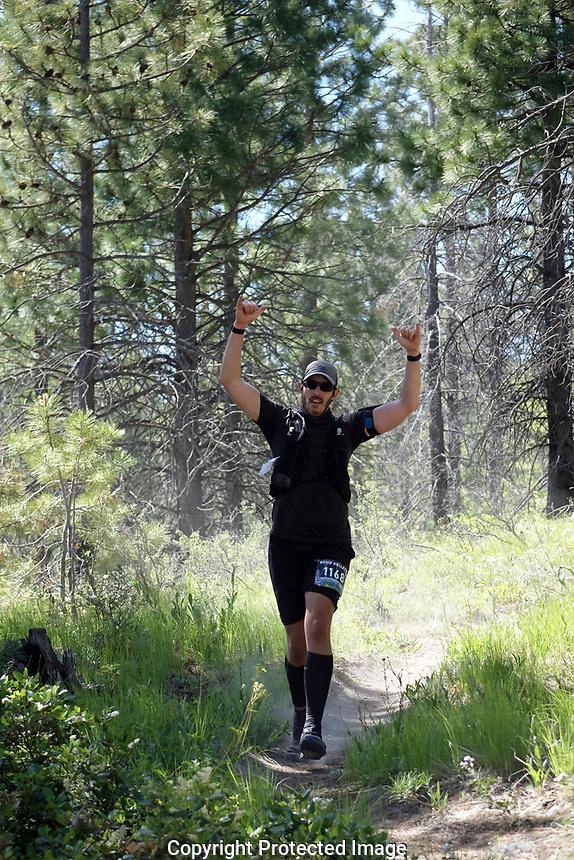 Evergreen Trail Runs - 2021