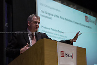 """11.03.2014 - LSE presents: """"The Origins of the Final Solution Eastern Europe and the Holocaust"""""""