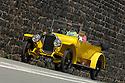 04/06/05 - CIRCUIT HISTORIQUE - PUY DE DOME - FRANCE - Commemoration officielle du Centenaire de la Course GORDON BENNETT. SUNBEAM 16 de 1915 - Photo Jerome CHABANNE
