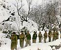 Iraq 1986.Peshmergas of PUK , the group of Badinan.Irak 1986.Les peshmergas de l'UPK, groupe du Badinan
