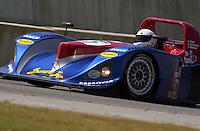 #37  Intersport Racing   class: LMP900