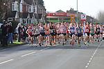 2012-03-25 Eastleigh 10k