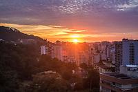 06/06/2020 - AMANHECER NO RIO DE JANEIRO
