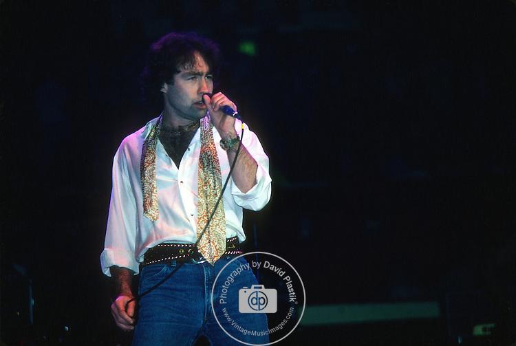 Paul Rodgers of Bad Company,