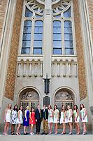SJS Graduation 2020