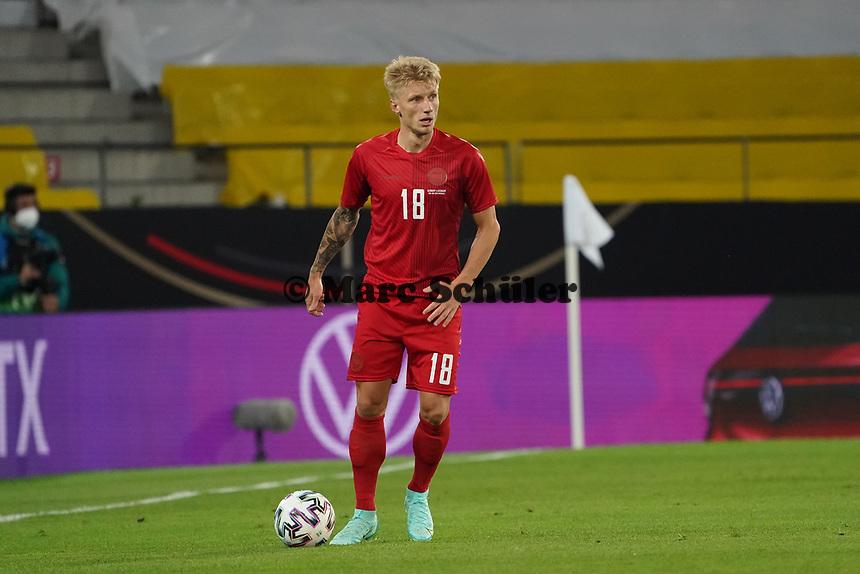 Daniel Waas (Dänemark, Denmark) - Innsbruck 02.06.2021: Deutschland vs. Daenemark, Tivoli Stadion Innsbruck