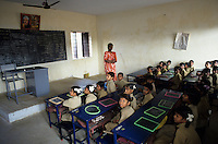 "S?dasien Asien Indien IND Tamil Nadu , Textilstandort Tirupur , Kinderin Schule , finanzielle Unterstuetzung durch C & A Modekonzern. - Bildung Schulsystem xagndaz | .South Asia India Tirupur Tamil Nadu , children in school which is supported by C & A fashion company   -  education  .| [ copyright (c) Joerg Boethling / agenda , Veroeffentlichung nur gegen Honorar und Belegexemplar an / publication only with royalties and copy to:  agenda PG   Rothestr. 66   Germany D-22765 Hamburg   ph. ++49 40 391 907 14   e-mail: boethling@agenda-fototext.de   www.agenda-fototext.de   Bank: Hamburger Sparkasse  BLZ 200 505 50  Kto. 1281 120 178   IBAN: DE96 2005 0550 1281 1201 78   BIC: ""HASPDEHH"" ,  WEITERE MOTIVE ZU DIESEM THEMA SIND VORHANDEN!! MORE PICTURES ON THIS SUBJECT AVAILABLE!! INDIA PHOTO ARCHIVE: http://www.visualindia.net ] [#0,26,121#]"