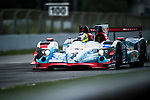 Jackie Chan DC Racing, #35 Oreca 03R Nissan, driven by Ho-pin Tung and Gustavo Menezes in action during the Free Practice 2 of the 2016-2017 Asian Le Mans Series Round 1 at Zhuhai Circuit on 29 October 2016, Zhuhai, China.  Photo by Marcio Machado / Power Sport Images