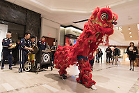 Event - Versace Celebrates Chinese New Year with ATASK 1/31/17