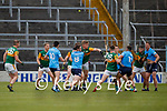 Tommy Walsh, Kerry in action against Brian Fenton, Dublin during the Allianz Football League Division 1 South between Kerry and Dublin at Semple Stadium, Thurles on Sunday.