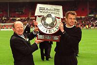 Football 1997-1998