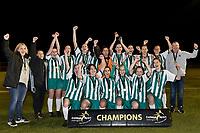 20210922 Football – CSW Girls Premier & Regional Finals