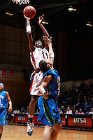 100217-Texas A&M Corpus Christi @ UTSA Basketball (W)