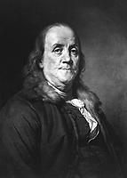 1775 - 1783 WAR - GUERRE  d'INDEPENDANCE - USA