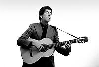 - Leonard Cohen, cantante, cantautore, poeta e scrittore canadese (nel 1975)<br /> <br /> - Leonard  Cohen, Canadian singer, songwriter, poet and novelist (in 1975)