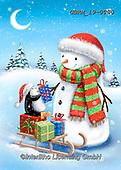 Roger, CHRISTMAS SANTA, SNOWMAN, WEIHNACHTSMÄNNER, SCHNEEMÄNNER, PAPÁ NOEL, MUÑECOS DE NIEVE, paintings+++++,GBRM19-0080,#x#