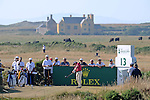 230714 The Senior Open Golf at Royal Porthcawl Golf Club
