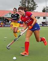 Brittany Wang. Falcons v Alpiners. Sentinel Homes Hockey Women's Premier League Waikato Hockey, Hamilton, New Zealand. Thursday 26 November 2020. Photo: Simon Watts/www.bwmedia.co.nz/HockeyNZ
