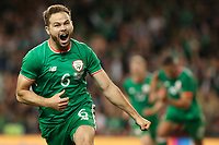 2018 Three International Friendly Rep of Ireland vs USA