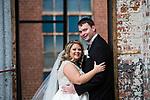 Nicole & Trey's Wedding