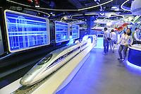 - Milano, Esposizione Mondiale Expo 2015, padiglione  del Gruppo Imprese Cinesi Riunite<br /> <br /> - Milan, the World Exhibition Expo 2015, China Corporate United Pavilion,