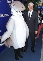 LAGUNA BEACH, CA, USA - AUGUST 16: Ted Danson arrives at the 7th Annual Oceana's Annual SeaChange Summer Party on August 16, 2014 in Laguna Beach, California, United States. (Photo by Xavier Collin/Celebrity Monitor)