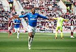 200419 Hearts v Rangers