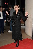 Melita Toscan du Plantier - Presentation de la nouvelle serie de Canal+ ' THE YOUNG POPE ' realisee par Paolo Sorrentino le 17 octobre 2016 - Cinematheque Francaise - Paris - France