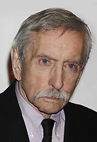 Edward Albee 2-20-10, Photo By John Barrett/PHOTOlink