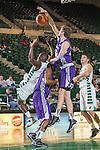 2013 NCAA Basketball - SFA vs. UNT