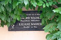 gerard and liliane vagner wine producer & broker andlau alsace france