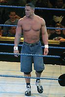 John Cena. 2004                                                                   By John Barrett/PHOTOlink