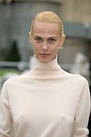 Aymeline VALADE - Show Chloe - Paris Fashion Week Womenswear Spring/Summer 2017 - 29 septembre 2016 - FRANCE